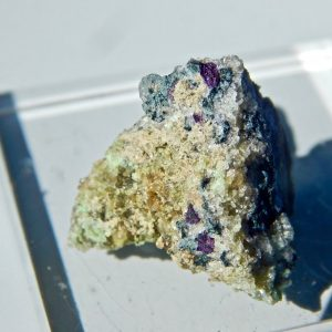 New mineral, Very Rare, from only two places, Australia,